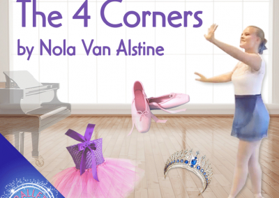 AUDIOBOOK; The 4 Corners