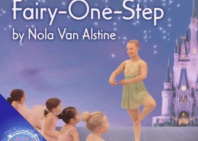 AUDIOBOOK, Fairy-One-Step
