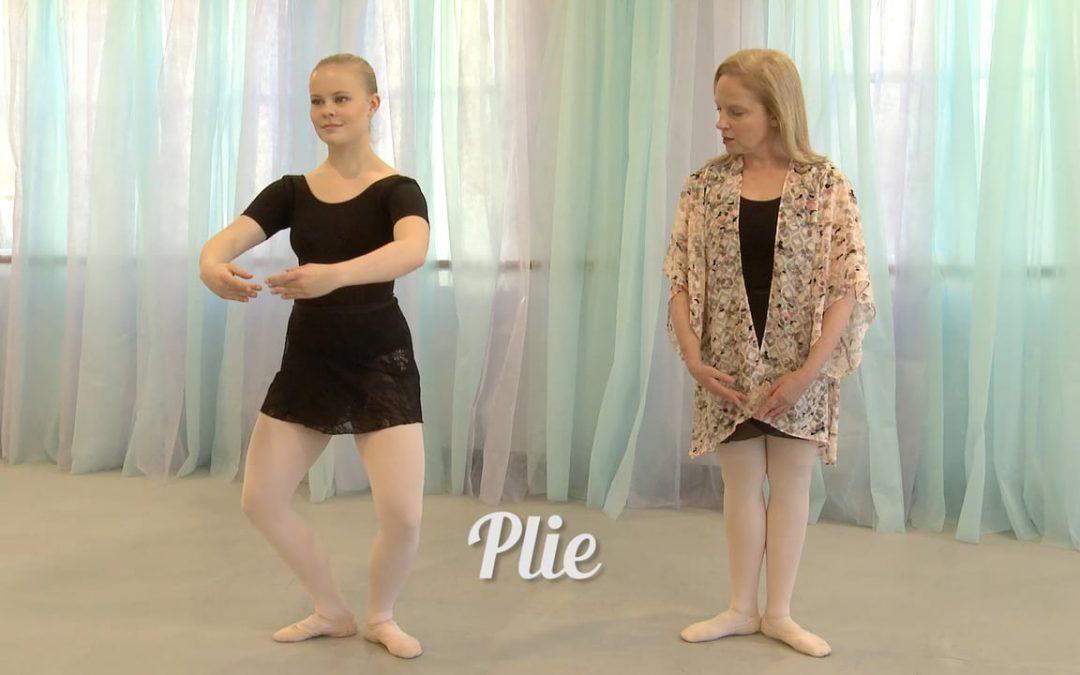 The Four Corners/ Ballet Technique