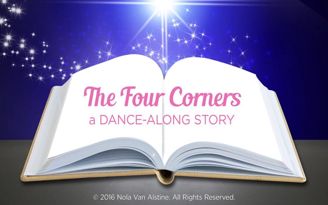 The Four Corner/TRAILER