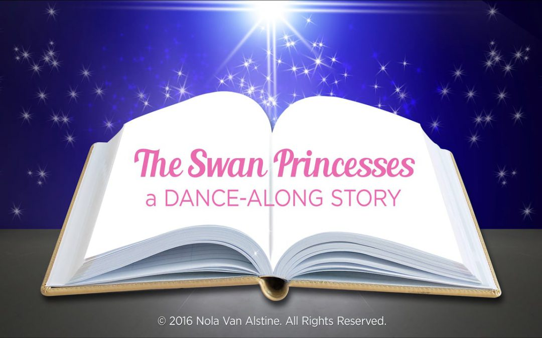 The Swan Princesses/TRAILER