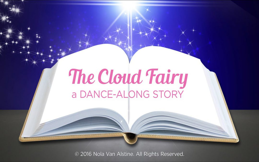 The Cloud Fairy/TRAILER