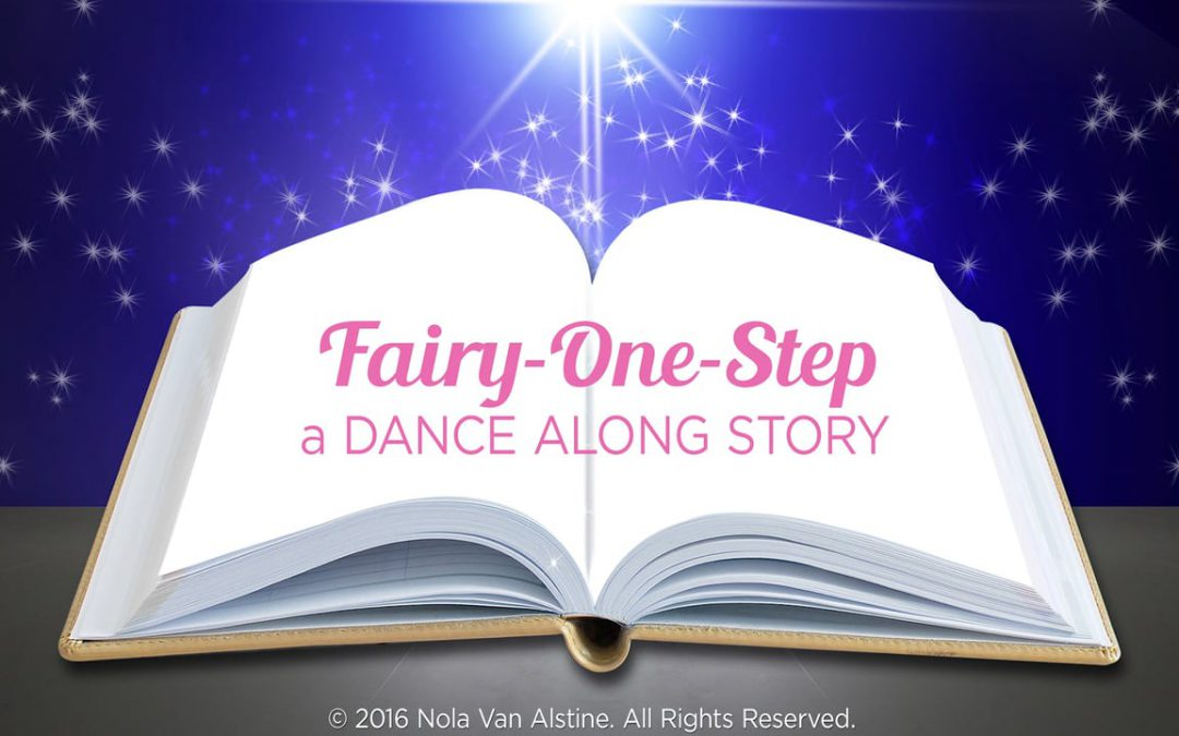 Fairy-One-Step/TRAILER