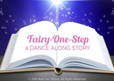 E-BOOK; Fairy-One-Step